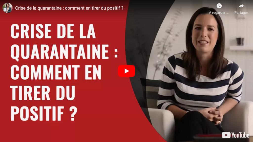 Vidéo de la Psychologue Camille Rochet